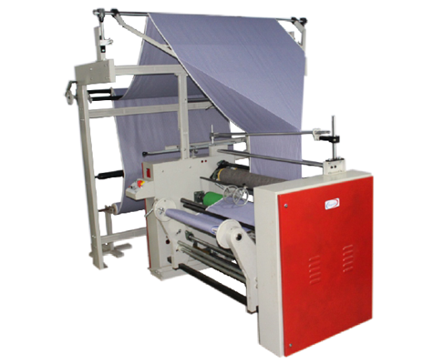 Fabric Inspection System Fabric Inspection Machine